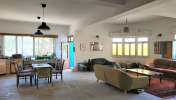 Dante, Tel Aviv Jaffa, 4 Bedrooms Bedrooms, ,1 BathroomBathrooms,Apartment,For Sale,Dante ,1029