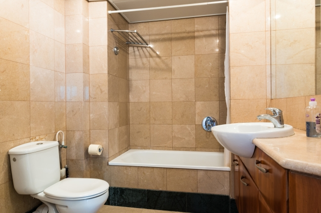 42 Herbert Samuel, Tel Aviv, 1 Bedroom Bedrooms, ,1 BathroomBathrooms,Apartment,For Rent,Sea Pearl,Herbert Samuel,15,1038